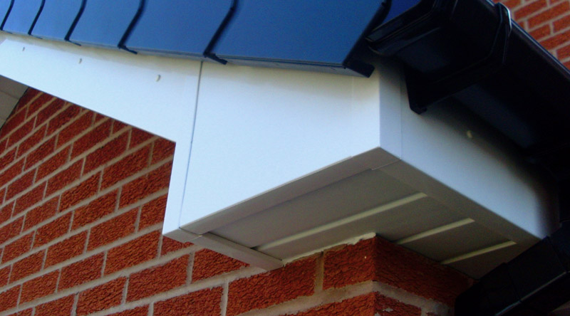 Discount Fascias Supplies in Worksop and Retford, Nottinghamshire