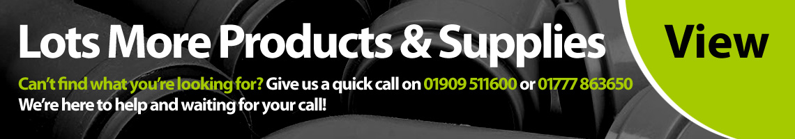 Banner and Link to More Discount Window Products and Window Supplies in Worksop and Retford, Nottinghamshire