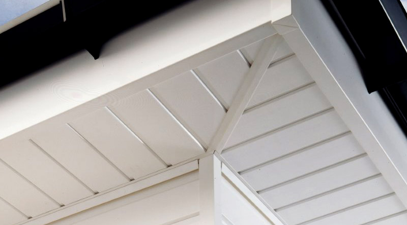 Discount UPVC Soffits available in Worksop and Retford, Nottinghamshire