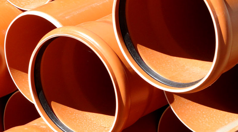 Discount Soil and Waste Pipes available from Discount Fascia and Window Supplies