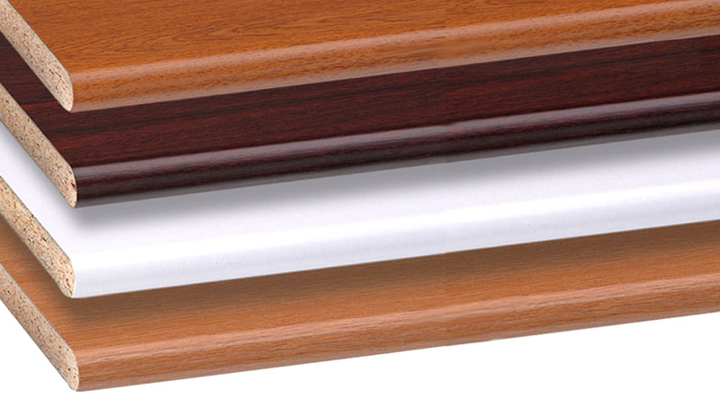 UPVC and Laminated Window Boards and Window Sills available in Worksop
