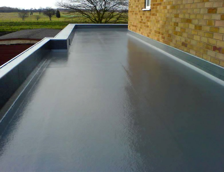 GRP Roofing Supplies - Glass Reinforced Polyester Roofing
