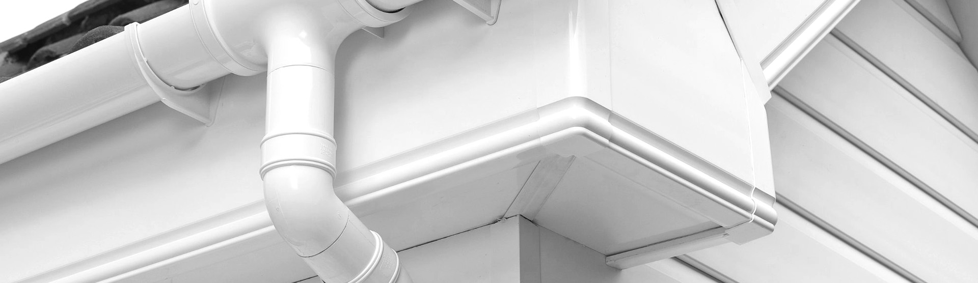 Background Slideshow Image showing Fascias, Soffits, Drainage and Cladding products