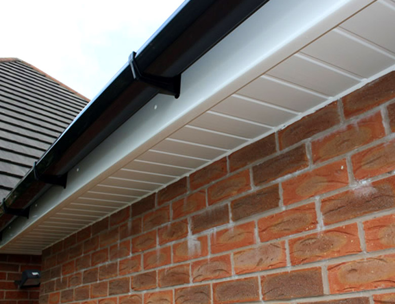 UPVC Soffits and Plastic Soffit Boards available at discounted prices