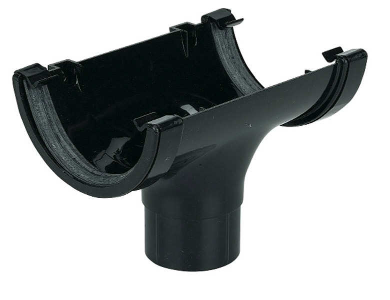 Standard Plastic Gutters - Strong, Durable and Discount Prices in Worksop