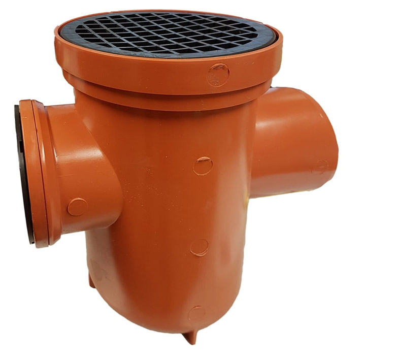 Discount UPVC Underground Drainage Pipe and Plastic Pipe Fittings / Accessories available