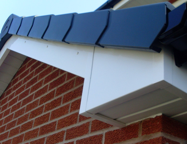 Discount Fascias and Window Supplies Ltd suppliers of U-PVC Fascias