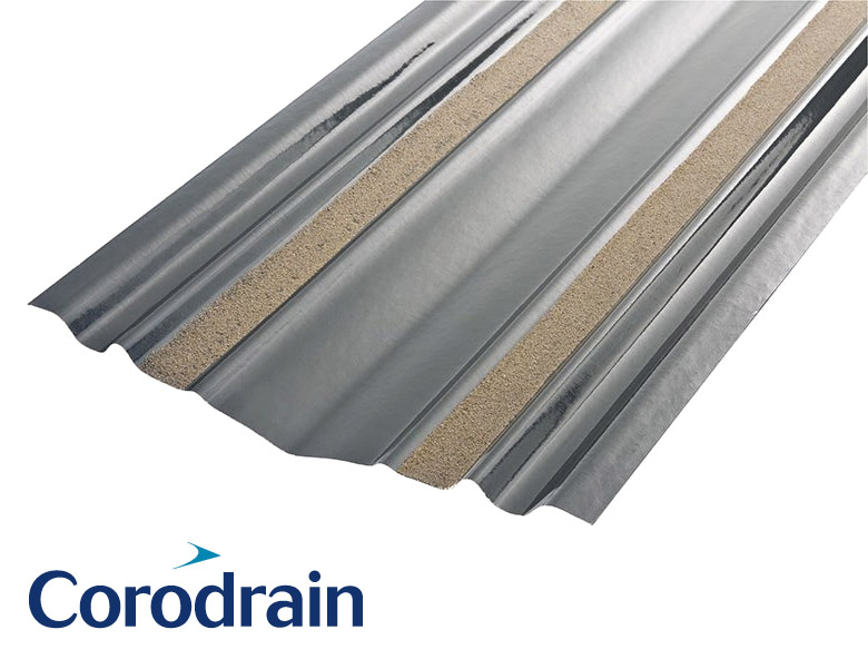 Corodrain GRP Valleys