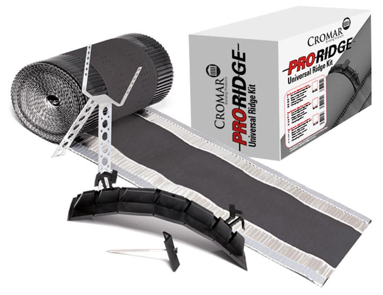 Cromar Dry Ridge Kit