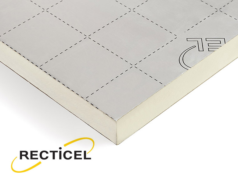 Recticel Insulation Boards